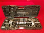 OTC Tools & Equipment 9-Way Slide Hammer Puller Set 4579